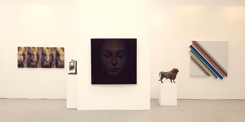 Imagen ofrecida por Art Marbella