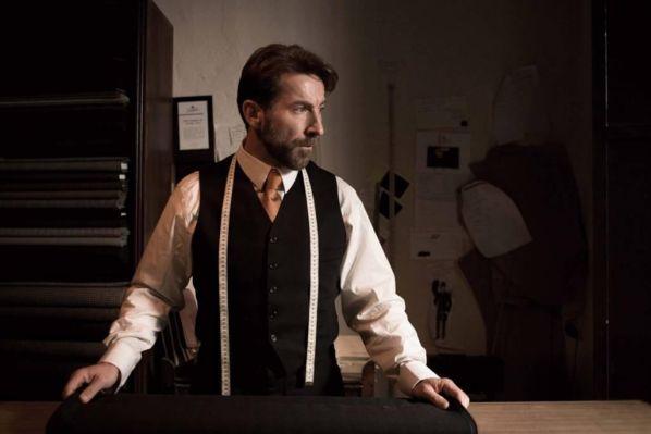 Antonio de la Torre en el largometraje 'Caníbal', de Manuel Martín Cuenca.