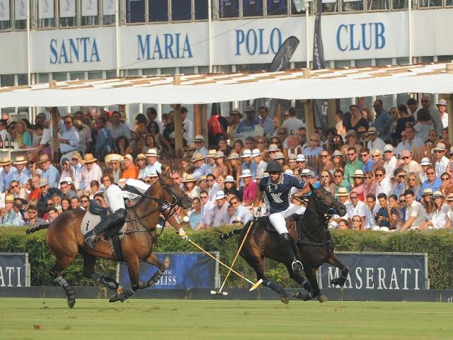 El Ayala Team vence la Copa de Oro Santa María Polo Club, Foto ©Santa Maria Polo Club