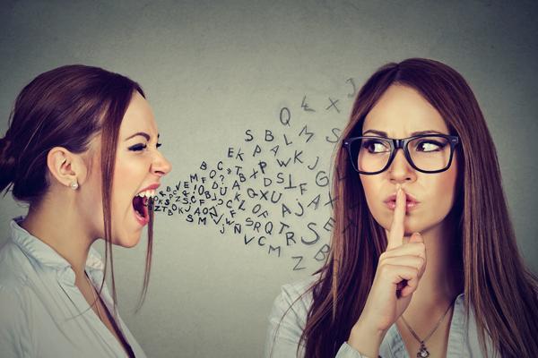 ¿Por qué gritas? Cinco cosas que me sorprendieron al volver a andalucía ©Istockphoto