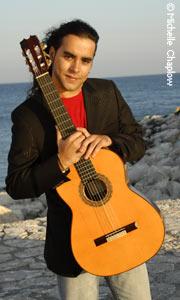 Daniel Casares es único.