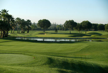 © Real Club de Golf de Sevilla