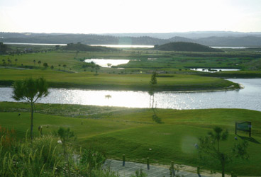 Costa Esuri Golf Course - Oeste