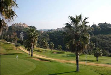 Greenlife golf, Marbella