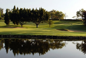 Real Club de Golf Las Brisas
