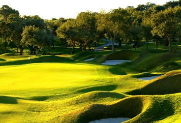San Roque Club - New Course