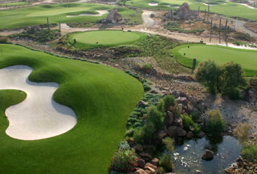 Desert Springs Golf Club